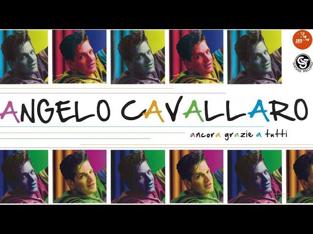 Angelo Cavallaro - Amami