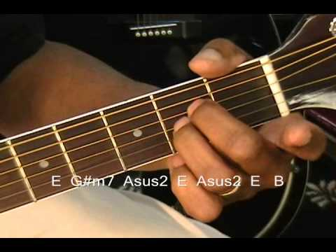 Hero Of War Rise Against Prt1 Intro Verse How To Play  Acoustic Guitar EricBlackmonMusic