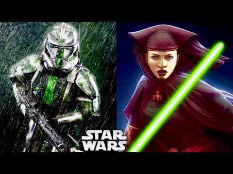 41st Elite Corps Explained: The Elite Clone Legion of Jedi Master Luminara and Commander Gree