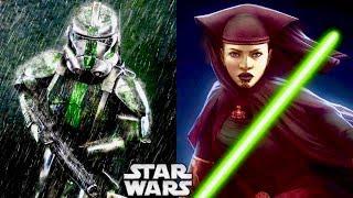 41st Elite Corps Explained: The Elite Clone Legion of Jedi Master Luminara and Commander Gree