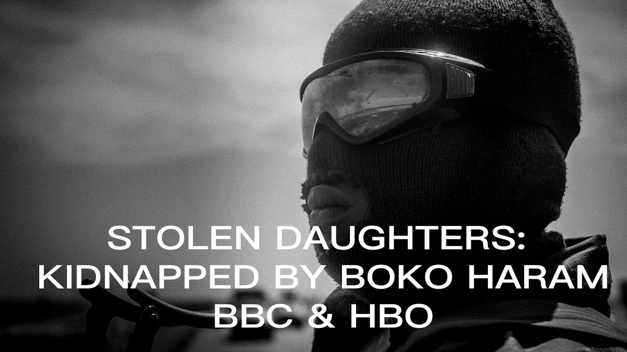 Download Stolen Daughters Kidnapped by Boko Haram Official Trailer HBO