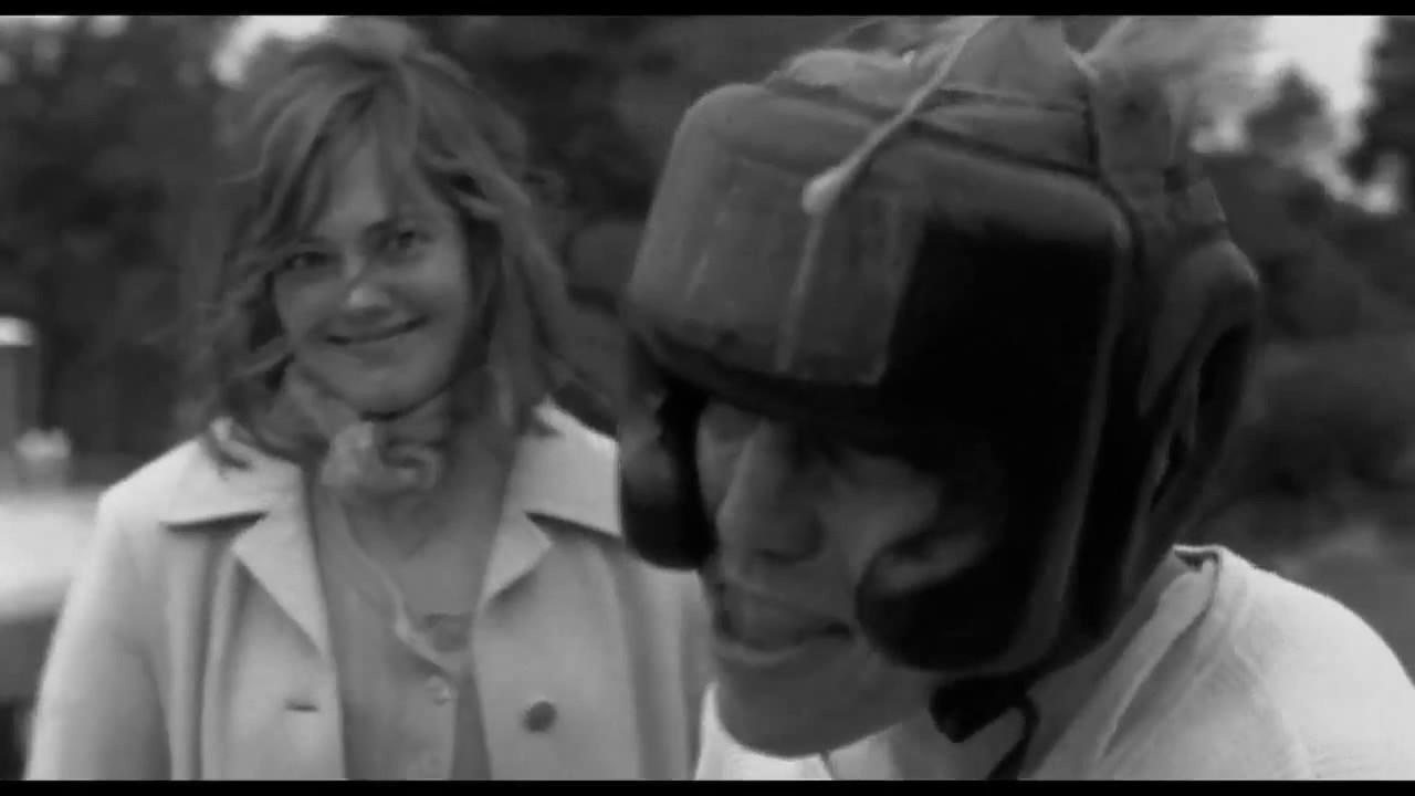 O Dia Mais Feliz na Vida de Olli Mäki (Hymyilevä Mies) - Trailer Oficial
