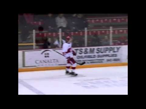 Red Wings Shootout vs Melville Jan 23