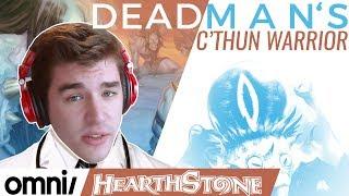 Deck Doctor w/ Firebat: Dead Man