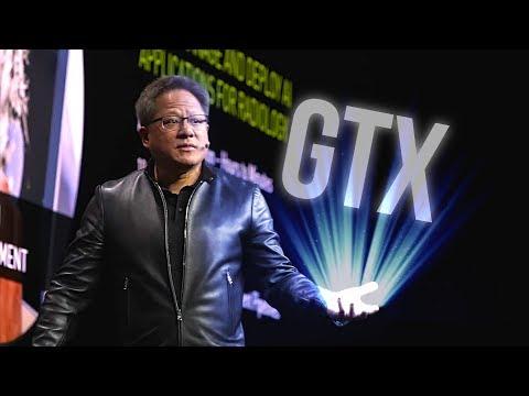 Nvidia ВНЕЗАПНО подарила вторую жизнь старым видеокартам!