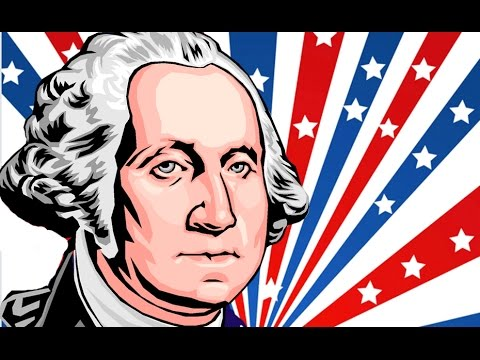 """a biography of george washington an american president In a new biography, washington: """"long live george washington, president of the united states"""" american presidents american revolution george washington."""