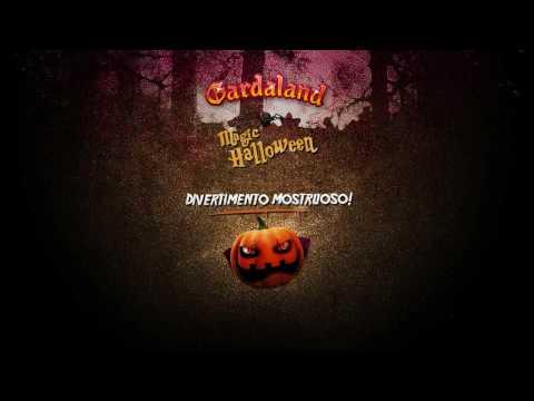 Gardaland Magic Halloween 2009 -  Soundtrack - Colonna Sonora