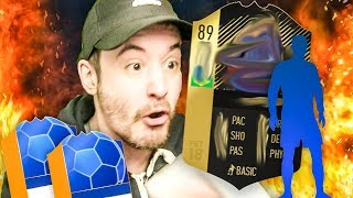 MY BEST FIFA 18 PACK OPENING SO FAR - FIFA 18 ULTIMATE TEAM