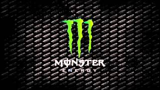 Monster Energy Party Music