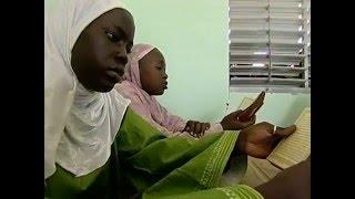 اللغة العربية و الاسلام في السنغال الجزء الثان Islam and Arabic Language in Senegal part II