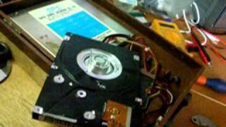 Cosa recuperare da un HardDisk rotto