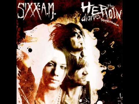 Sixx:A.M. - Dead Man's Ballet (official lyrics in description)