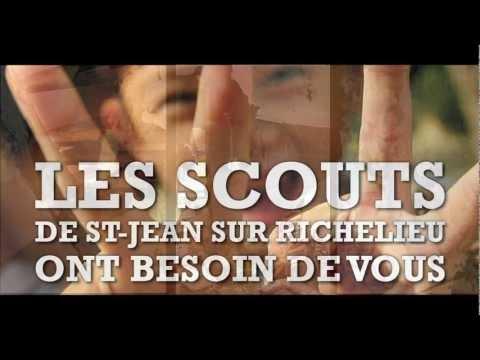 Projet maison Scout St-Jean-sur-Richelieu Scout House Project