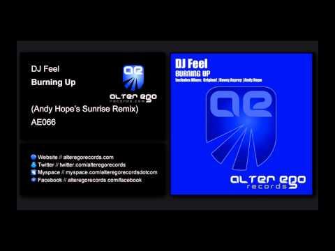 песня ego на телефон. DJ Feel - Burning Up (Radio Mix) ALTER EGO скачать песню песню