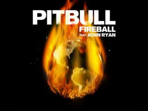 pitbull fireball 1 hour