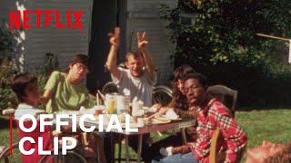 Crip Camp | Clip | Like Woodstock