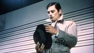 Le Samouraï (1967) Trailer