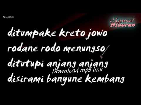 GILAZ HIP HOP - KERETO JOWO