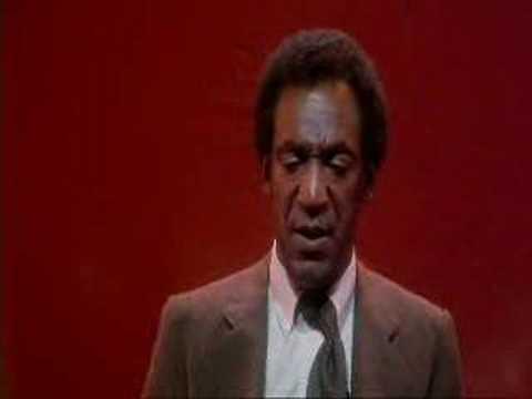 Bill Cosby Chocolate Cake Transcript