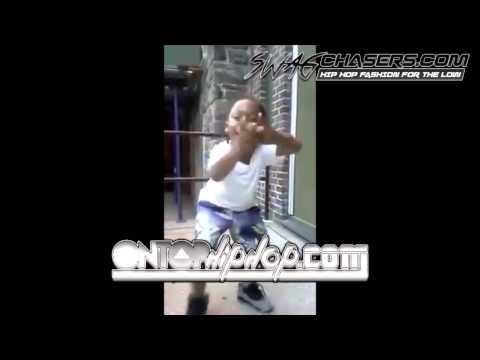 "Lil Shmurda: Boy Raps Bobby Shmurda's ""Hot Nigga"" Word For Word! | OnTopHipHop"