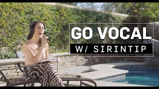 Go Vocal || With Sirintip