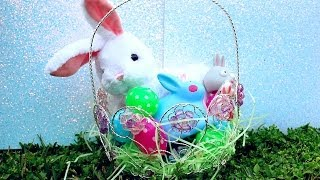 My EASTER basket: Fun ideas from OTC Thumbnail
