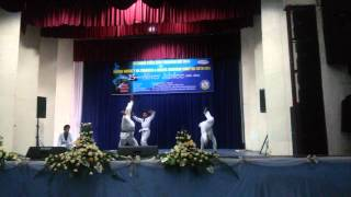MATA Mission Team (Taekwondo)