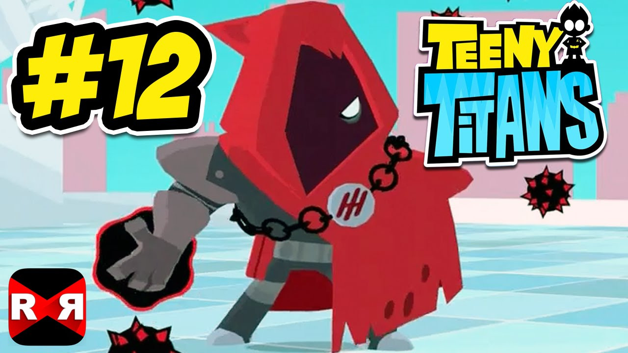 how to get to uptown in teeny titans