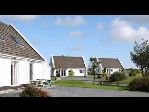 Spiddal Holiday Homes, Connemara, Co. Galway
