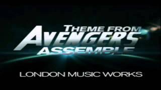 Épic Soundtrack - The Avengers Theme (New Version)