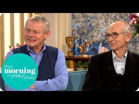 Martin Clunes Meets