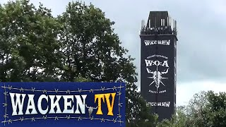 Harry Metal - Wacken Open Air 2015 - #12