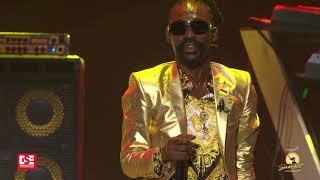 Munga Honorable - Reggae Sumfest 2019 (Part 1 of 3)