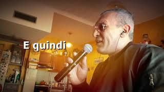 Tony Gaetani - Nonno Holliwood (di Enrico Nigiotti) Home Karaoke