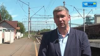 Черниговщина: С руганью и проклятиями жители Носовки отвоевали электричку до столицы