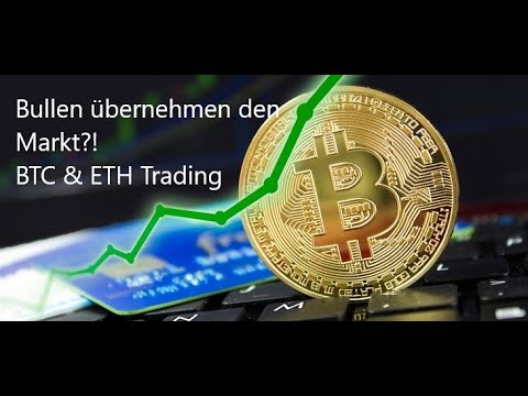 Should i trade in bitcoin eth