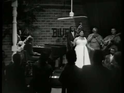 Blues Aint Nothing but a Woman - Helen Humes  AND ALL STAR BAND,1962