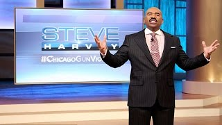 Steve Harvey sends email to his talk show staff telling NEVER to approach him | Steve Harvey letter