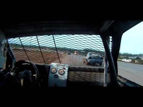 Proctor Speedway Hornet Feature 5/15/16