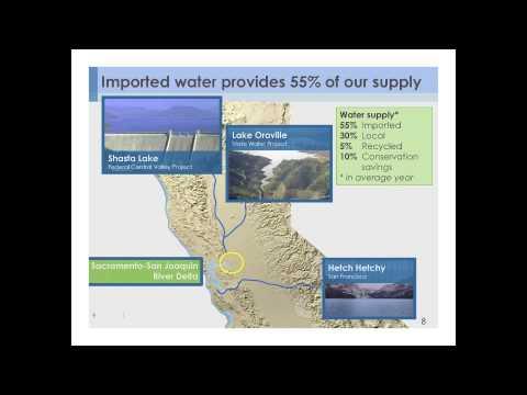 Jim Fiedler - Santa Clara Valley Water District