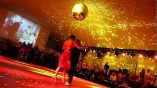 Tango München - Fabian y Michaela, Vals
