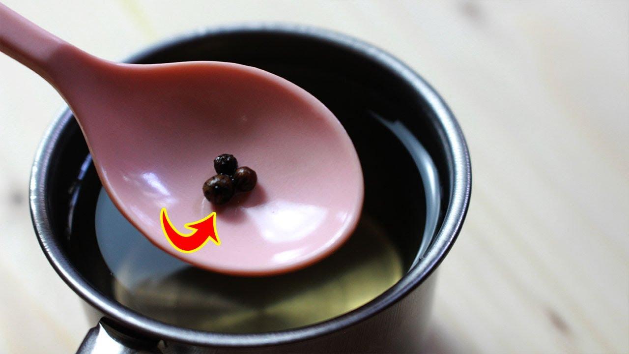 parazit piper negru)