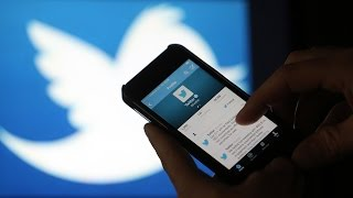 Online Broker TD Ameritrade Teams Up With Twitter to Help Investors Pick Stocks
