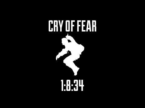 [Obsolete]Cry of Fear Speedrun - Any% (With Unlocks) 1:8:34 [10.10.2017 WR]