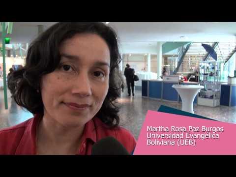 Global Media Forum 2012 - Deutsche Welle