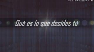 Qué es lo que decides tú - McAese Ft Alfred Cave (Video con Letra) 2014