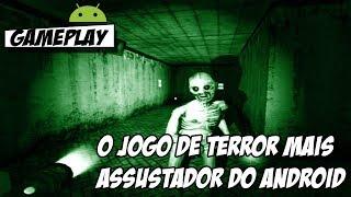 Mental Hospital : Eastern Bloc - Jogos de terror para android [BR]