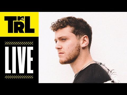 Bazzi, Angourie Rice, Debby Ryan and Owen Teague Today! | TRL Weekdays at 4pm