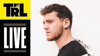 Bazzi, Angourie Rice, Debby Ryan & Owen Teague Today! | TRL Weekdays at 4pm