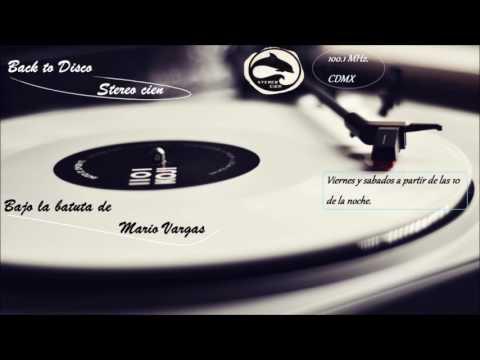 Back to Disco stereo cien coleccion 03
